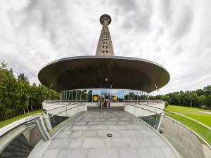 Tallinna teletorni 360 kraadi vaatepunktid