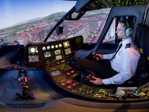 Eesti Lennuakadeemia virtuaaltuur