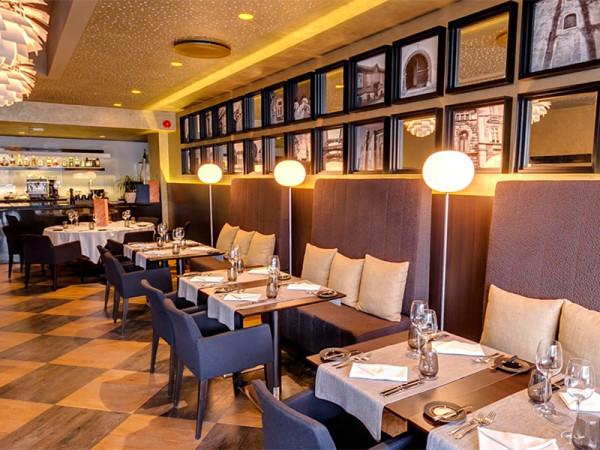 Restoran Konrad
