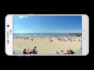 Interaktiivseid 360° fotosid saab peagi ka Facebookis vaadata