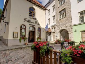 Grillhaus Daube