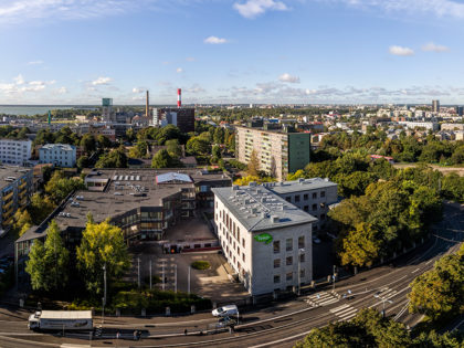Tallinna Teeninduskool