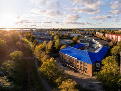 Tallinna Kopli Ametikool