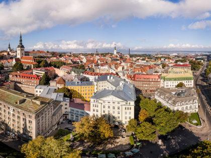 Georg Otsa nimeline Tallinna Muusikakool