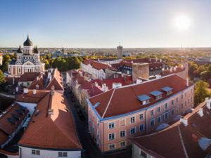 Tallinna Balletikool