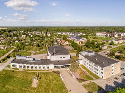 Haapsalu Kutsehariduskeskus