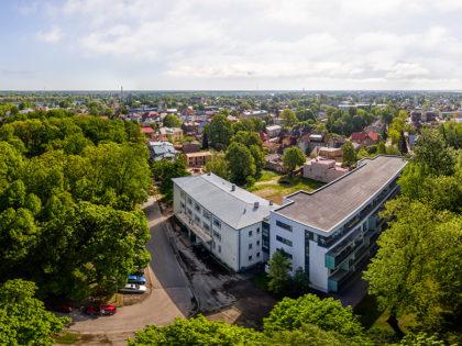 Pärnu Saksa Tehnoloogiakool