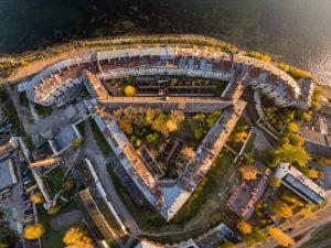 Uus virtuaaltuur: Tallinna Patarei kindlus