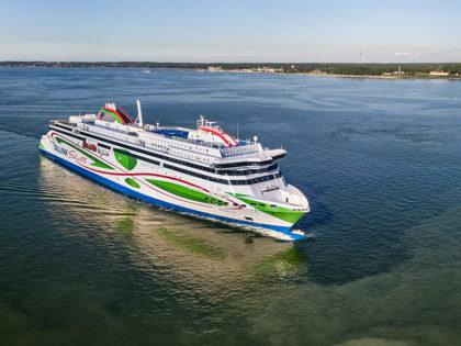 Uus virtuaaltuur: Tallink Megastar