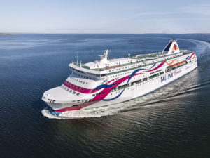 Tallink Baltic Queen