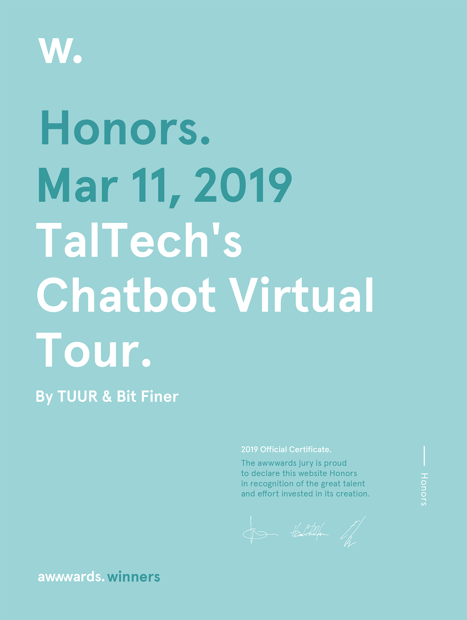 certificate-taltechs-chatbot-virtual-tour-hm