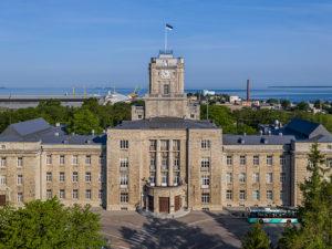 Eesti Mereakadeemia