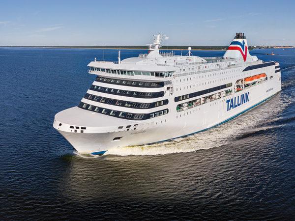 Tallink Romantika