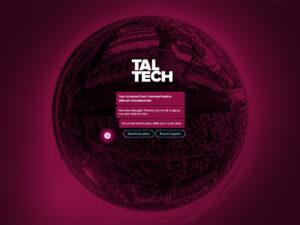 TalTech virtuaaltuur sai uuendatud disaini ja kasvas suuremaks
