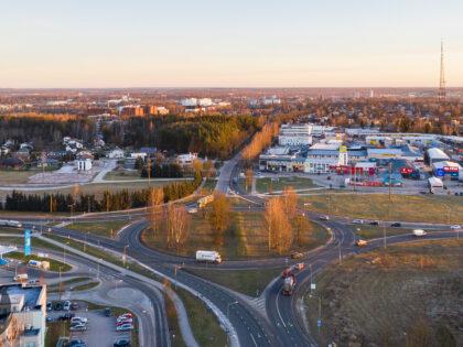 Riia ring – eesti ohtlikuim liiklussõlm