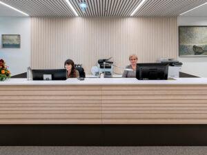 Seesami Tallinna kontor